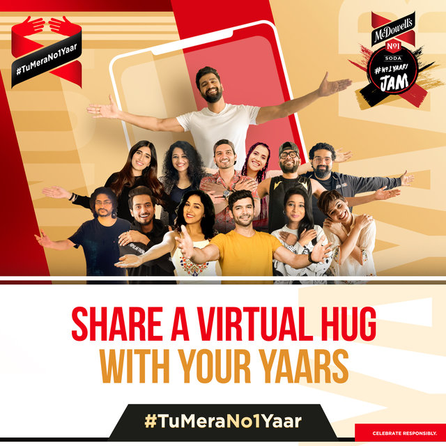 Yeh No.1 Yaari Hai #Tumerano1yaar (2020 Version)