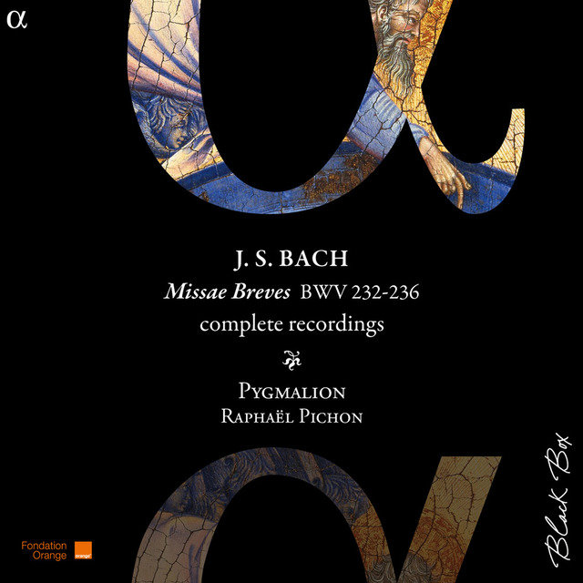 Bach: Missæ Breves, BWV 232-236 (Complete Recordings)