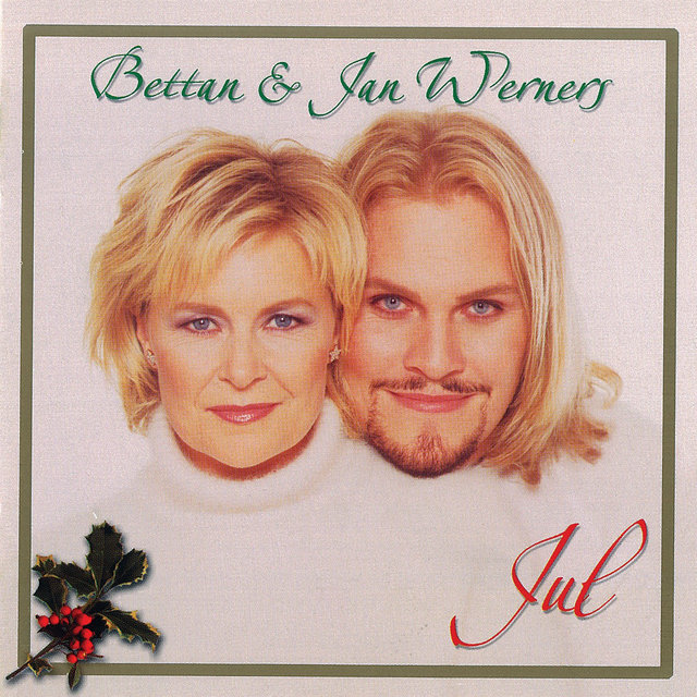 Bettan & Jan Werners Jul