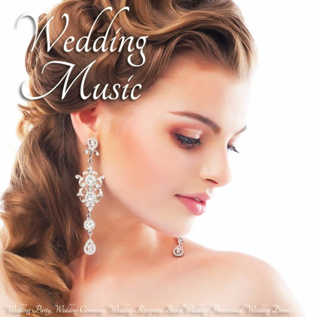 Wedding Music - Wedding Party, Wedding Ceremony, Wedding Reception, Beach Wedding Processional, Wedding Dinner