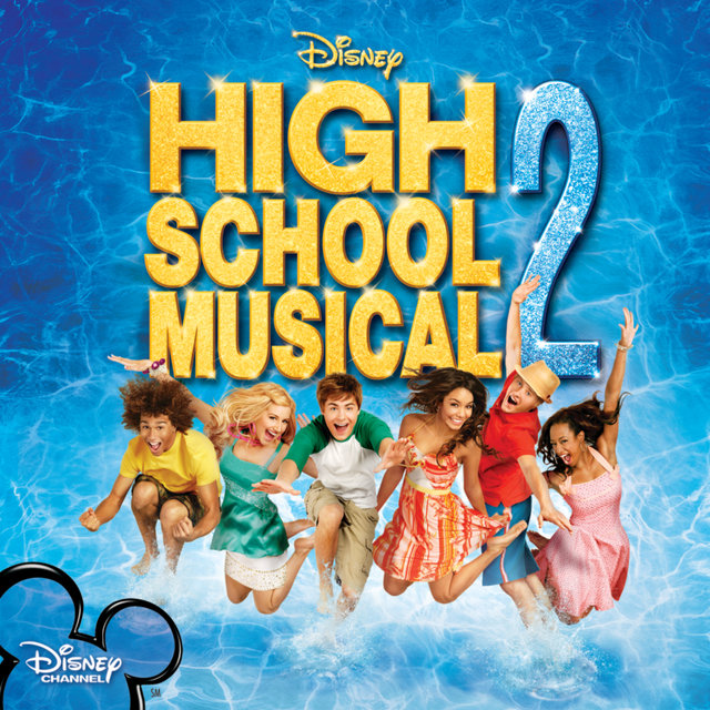 High School Musical 2 (Original Soundtrack)