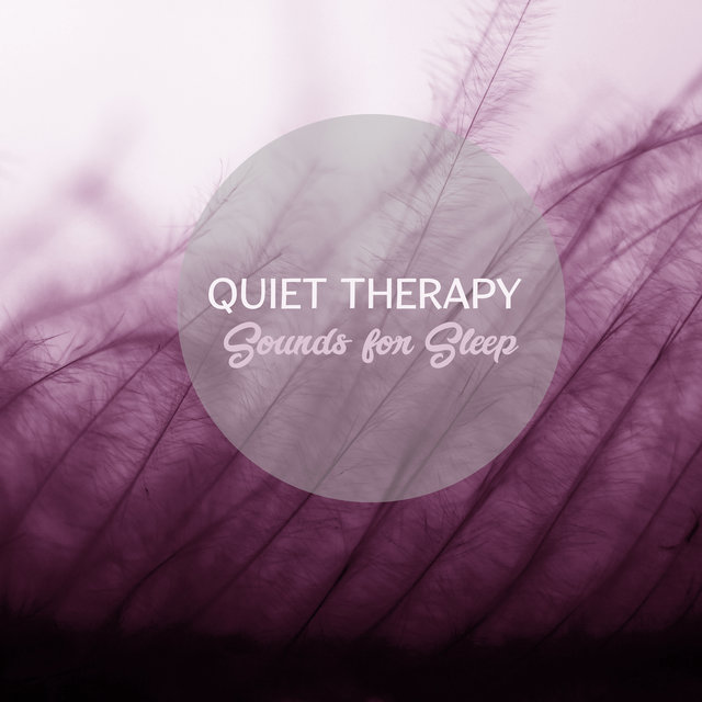 Quiet Therapy Sounds for Sleep: Calming Best Songs for Stress Relief,  New Age Music for Good Sleep, Cure Insomnia