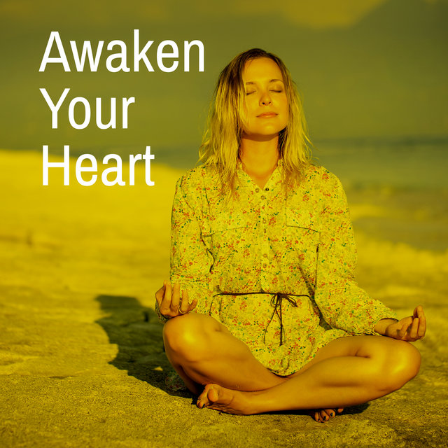 Awaken Your Heart - Guided Heart Opening Meditation