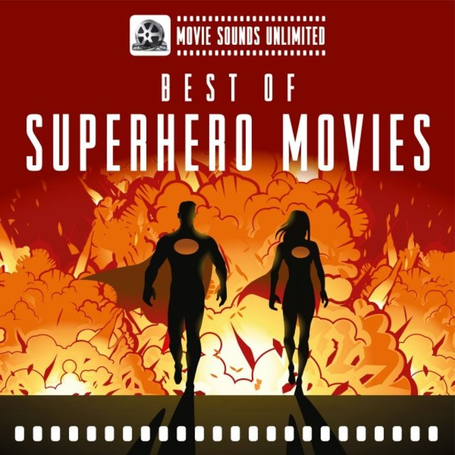 Best of Superhero Movies