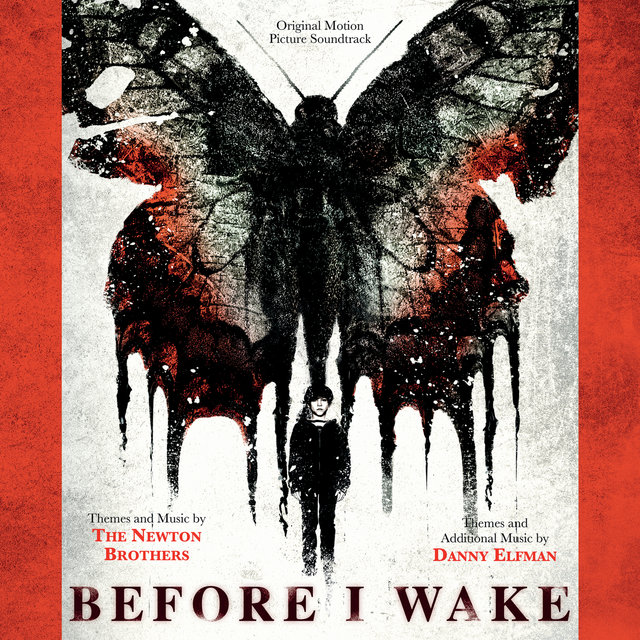 Before I Wake (Original Motion Picture Soundtrack)