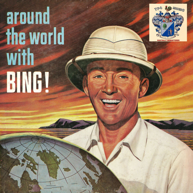 Around the World with Bing!