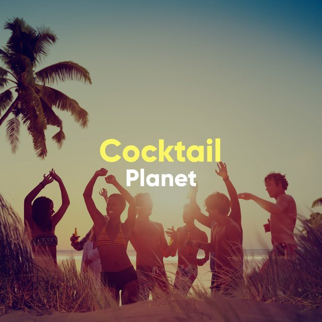 # Cocktail Planet