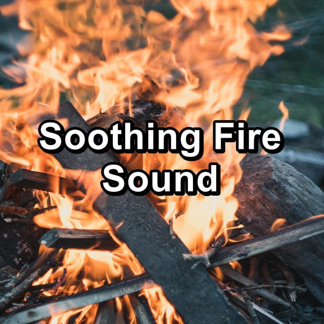 Soothing Fire Sound