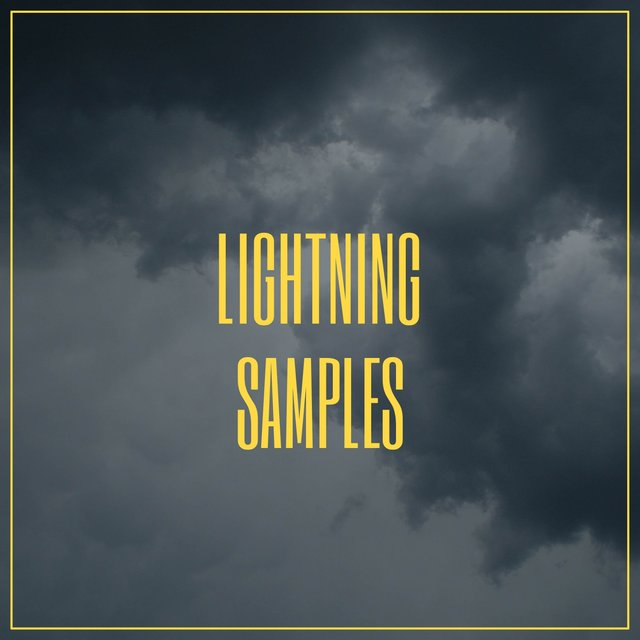 Soft Lightning Sleep Samples