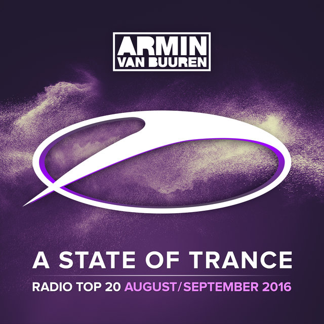 A State Of Trance Radio Top 20 - August / September 2016