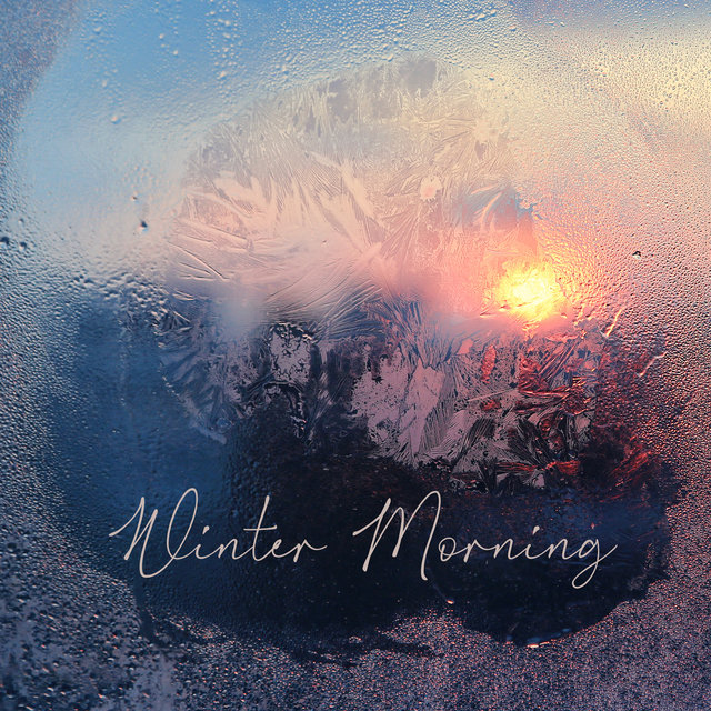 Winter Morning - Cool Jazz, Relaxing Time for Soul, Easy Listening Jazz