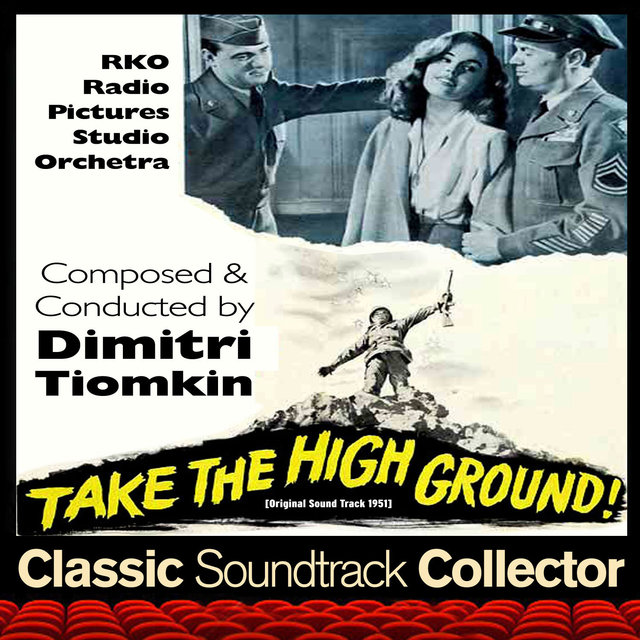 Take the High Ground! (Original Soundtrack) [1953]
