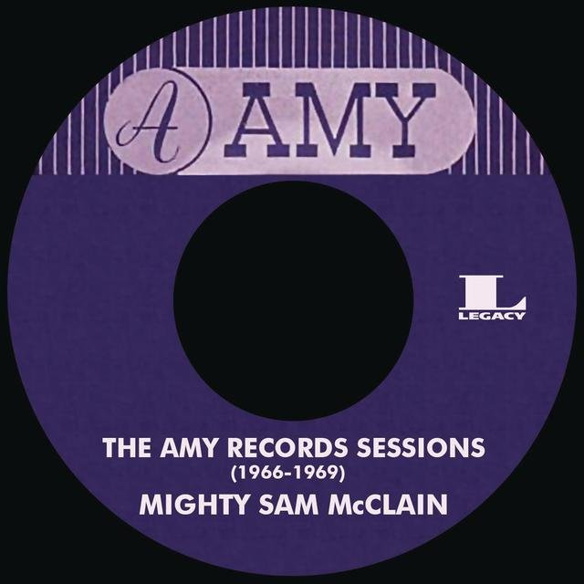 The Amy Records Sessions (1966-1969)