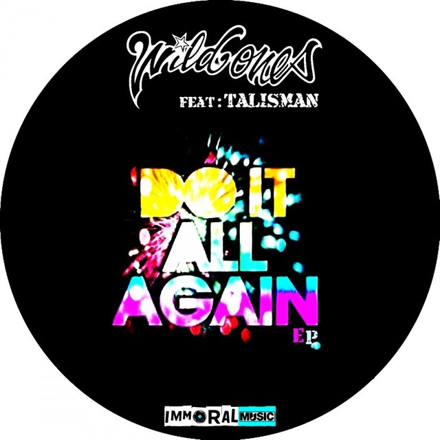 Do It All Again
