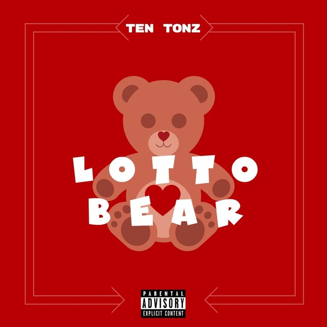 Lotto Bear