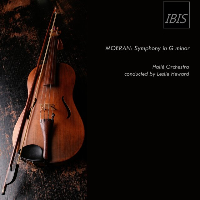 Moeran: Symphony in G Minor