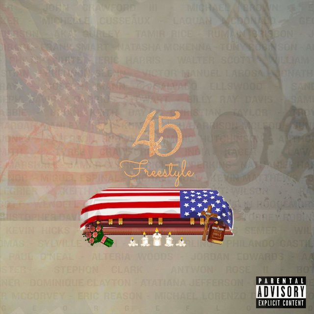 45 Freestyle
