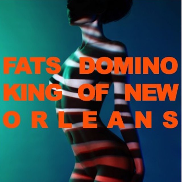 King of New Orleans
