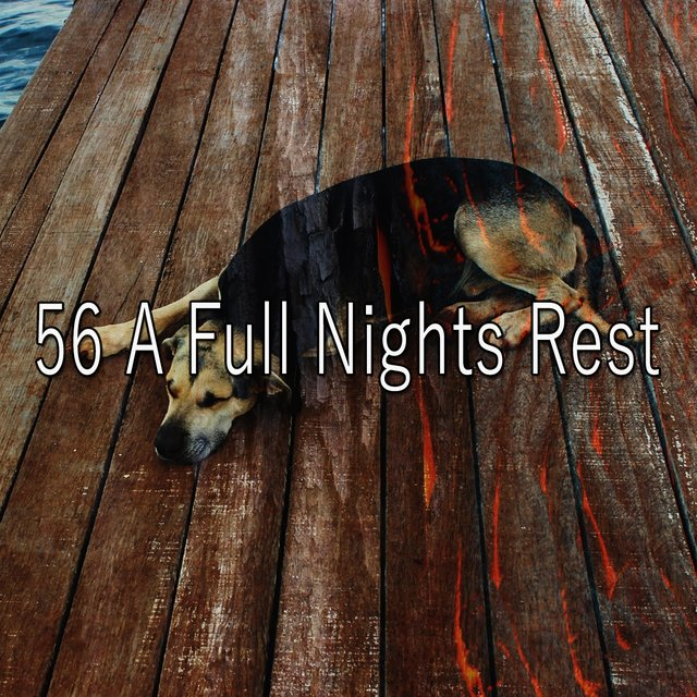 56 A Full Nights Rest