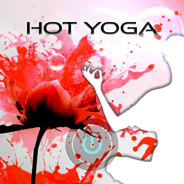 Hot Yoga – Warm Up with Awesome Music, Hot Vinyasa, Intense Gym Yoga, Pilates, Inner Power, Workout, Yoga Rave, Mental Stimulation, Energy Channels, Fitness Exercises