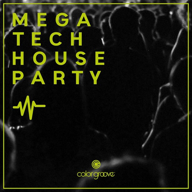 Mega Tech House Party
