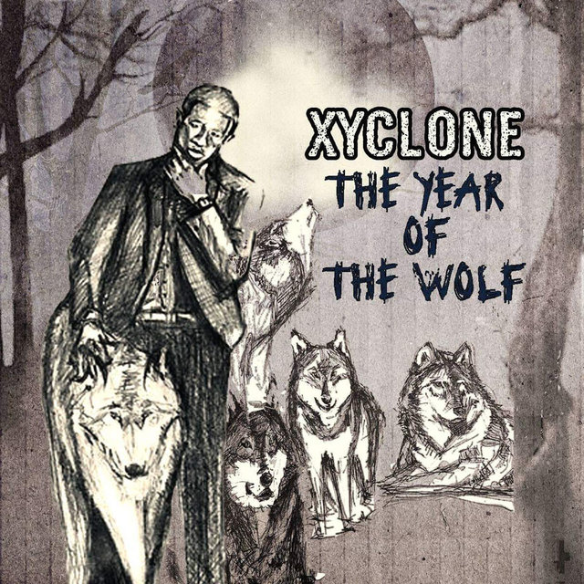 The Year of the Wolf