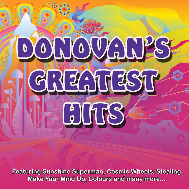 Donovan, Greatest Hits