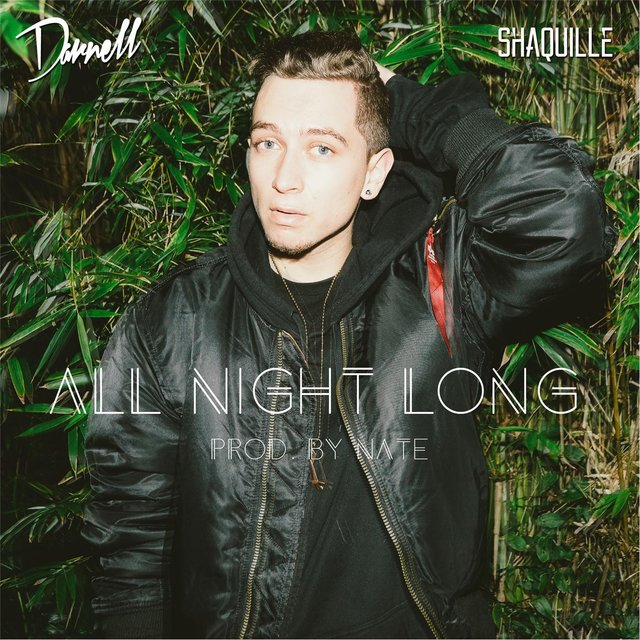 All Night Long (feat. Shaquille)