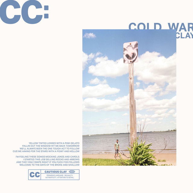 Cold War (Stripped)