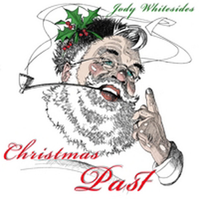 Cover art for album Christmas Past by Jody Whitesides