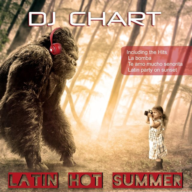 Latin Hot Summer