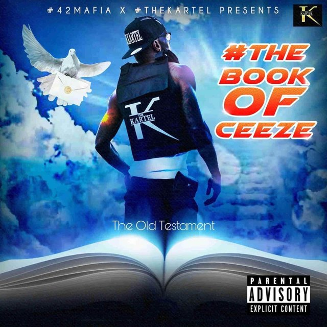 The Book Of Ceeze