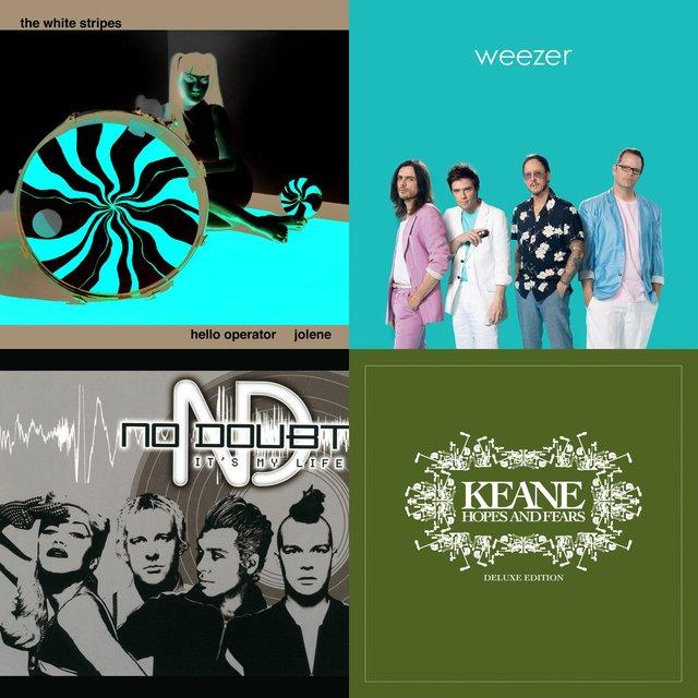 Cover art for album Hudba cez O2: 8 coverov, ktoré sú lepšie ako originál by User