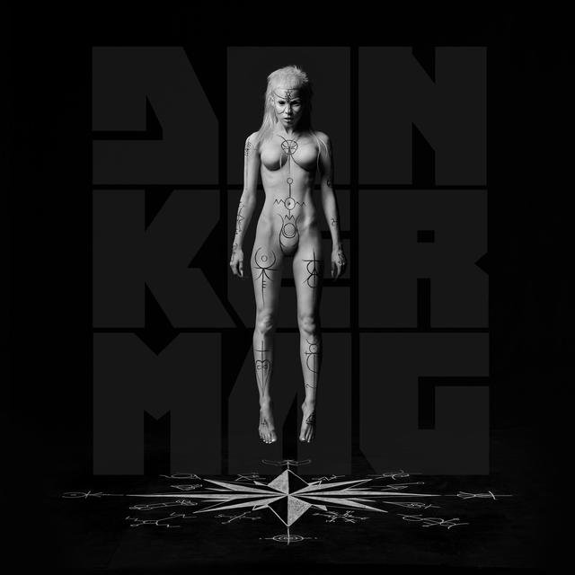 Cover art for album  by Die Antwoord