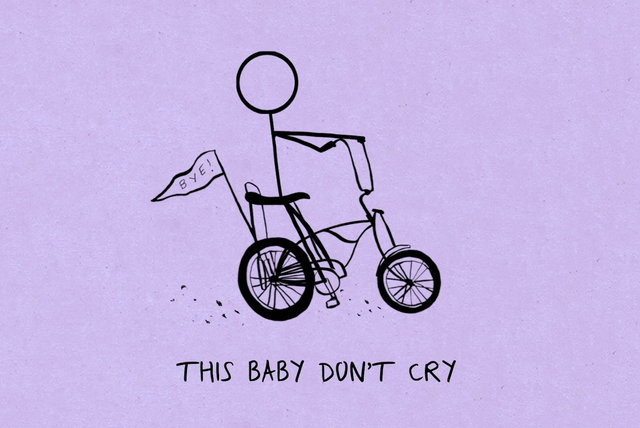 This Baby Don't Cry