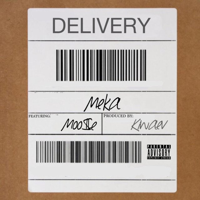 Delivery (feat. Moo$e)