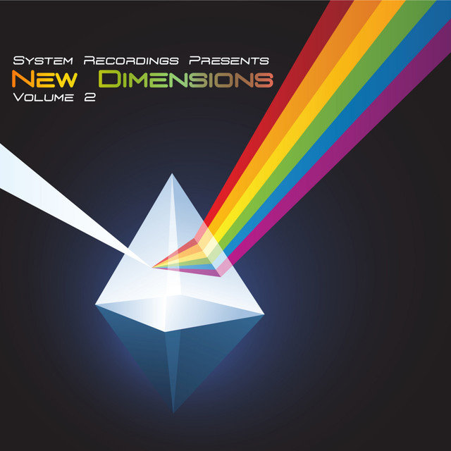 New Dimensions 2