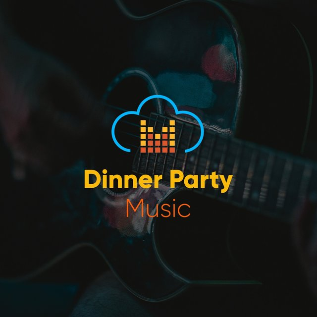 Relaxing Bossa Dinner Party Music