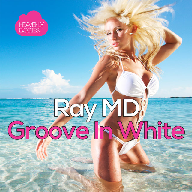 Groove In White