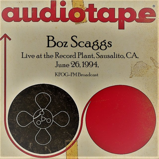 Live at the Record Plant, Sausalito. CA. June 26th 1994,  KFOG-FM Broadcast