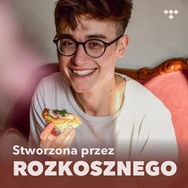 Cover art for album #zostańwdomu i gotuj by TIDAL