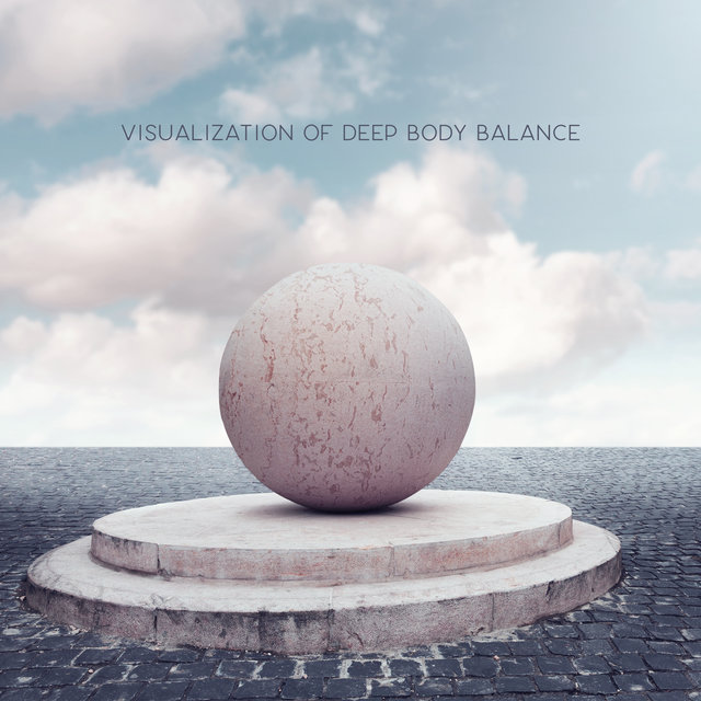 Visualization of Deep Body Balance