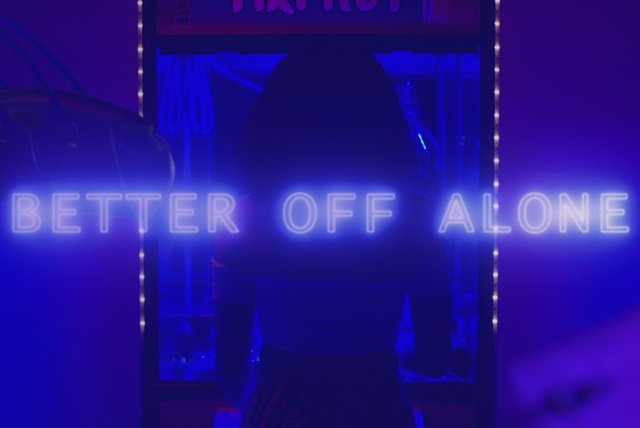 Better Off Alone (Video)