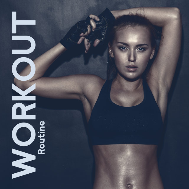 Workout Routine - Chillout Music for Everyday Exercises and Training