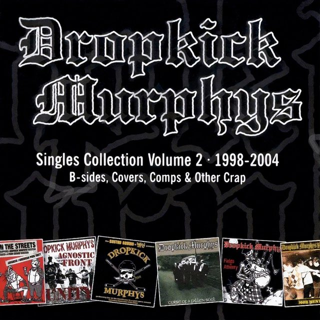 Singles Collection Vol. 2