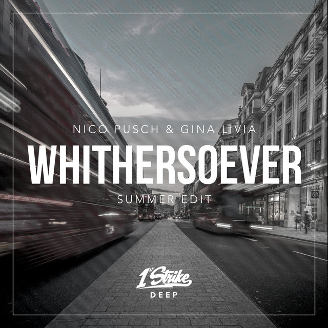 Whithersoever (Summer Edit)