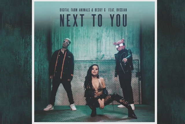 Next To You (Official Audio)