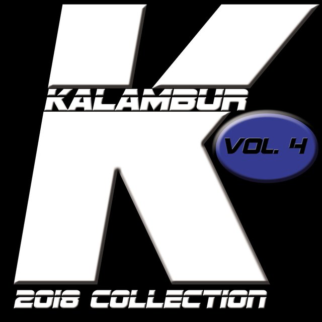 KALAMBUR 2018 COLLECTION VOL 4
