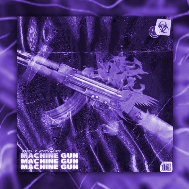 Machine Gun (feat. Seventhree)