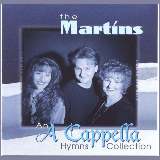 An A Cappella Hymns Collection